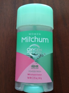 Goodbye, trusty Mitchum