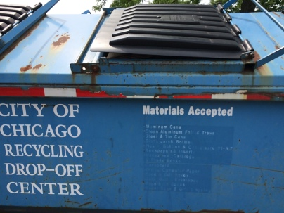 plastic materials accepted